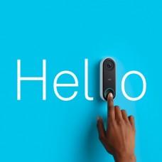 Nest Hello Doorbell