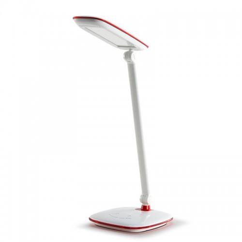 Ma62 8w Foldable Led Desk Lamp 1 Hour Power Off And Usb Port