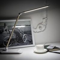 MA68 6W Portable Luminaire LED Table Lamp Rechargeable Folding Led Desk Lamp