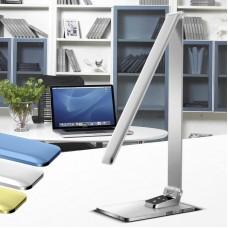 MA70 9W Foldable LED Desk Lamp 3 Light Color USB Port