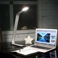 MA84 7W Metal Foldable LED Desk Lamp Modern Design Natural Color