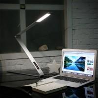 MA86 10W Metal Foldable LED Desk Lamp Hotel/Home/Office Use