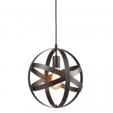 Truelite Industrial Metal Spherical Pendant Displays